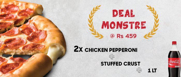 Deal Monstre